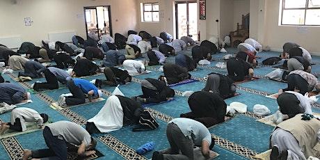 Manarat Friday / Jumu'ah  1st Jama'h @ 1.30