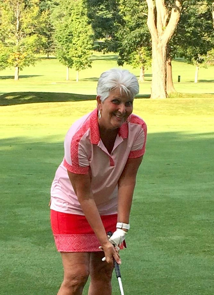 2021 Jeanne Mitchell Memorial Golf Tournament image