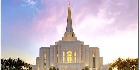 Adora Trails Ward Sacrament Meeting tickets
