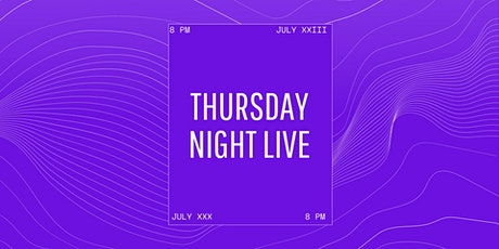 Luminous Church Thursday Night Live Recording tickets