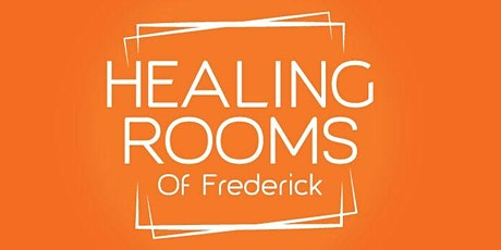 Healing Rooms of Frederick tickets