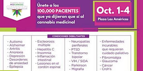 Certificación de Pacientes de CM |(1 & 4 de Octubre de 2020) tickets