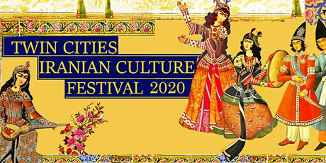 Session I - 2020 Twin Cities Iranian Culture Festival tickets