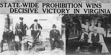 Prohibition in Alexandria Walking Tour tickets