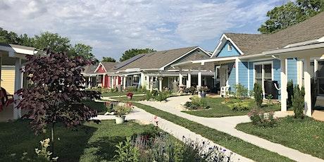 Shepherd Village Cohousing - Virtual Open House tickets