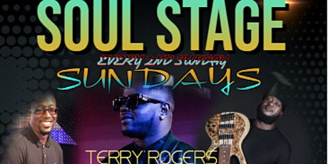 Soul Stage Sundays tickets