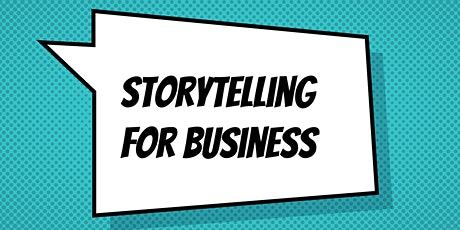 Storytelling for Business Webinar tickets