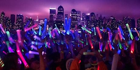 NYC Booze Cruise LED Foam Yacht Party at Skyport Marina Cabana Yacht 2020 tickets