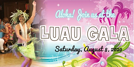 Luau Dance tickets