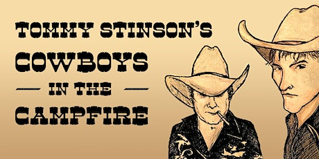 Tommy Stinson's Cowboys in the Campfire In Person Outdoor Rock Show! tickets
