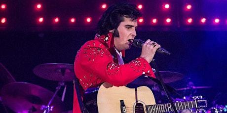 Elvis - Dinner & Show - $25 tickets