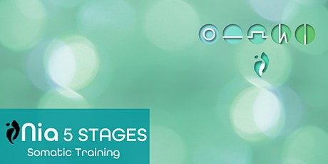 Nia 5 Stages Training with Helen Terry | $499 tickets