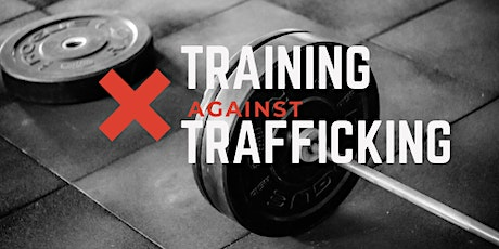Training Against Trafficking tickets