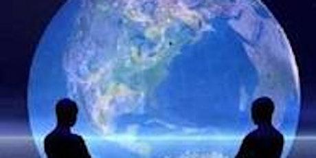 Online -  World Meditation Hour tickets