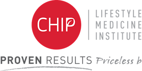 CHIP Info Session - to find out more AND the session is where  you sign up tickets