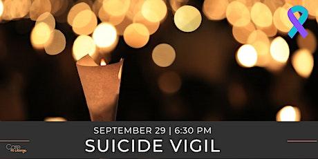 Suicide Vigil tickets