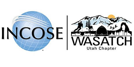 Wasatch Chapter October 2020 Meeting -- MBSE Initiative by Mark Sampson tickets