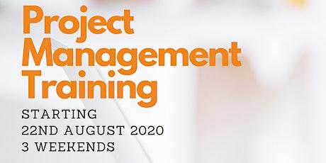 ProjectCareerUK - Project Management Training tickets
