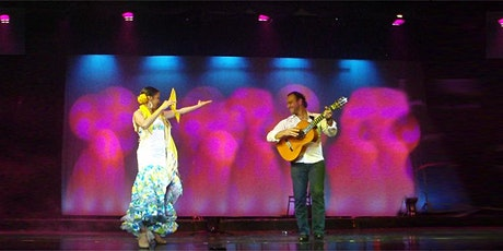 Flamenco Night with King of Gypsy Rumba tickets