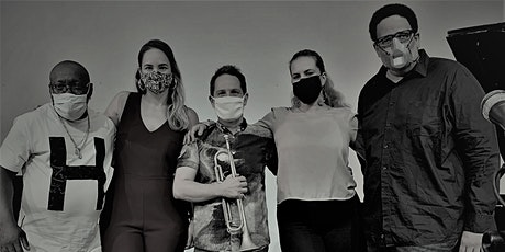 SOCIAL DISTANCING: The Afro-Peruvian Sextet CD Release Concert Live Stream tickets