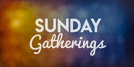 PLCC Sunday Gatherings tickets