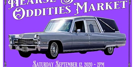 Hearse Show & Oddities Market ~War Pigs~Killmister~Absolution tickets