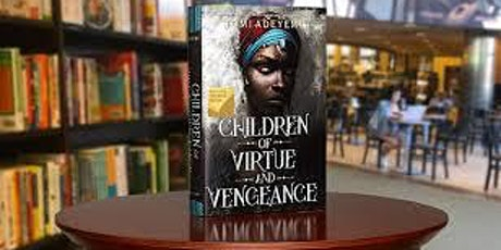SOULar Powered | Children Of Virtue And Vengeance tickets