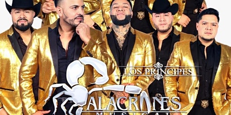 Alacranes Musical Live at B House / Afterlife Music Hall tickets