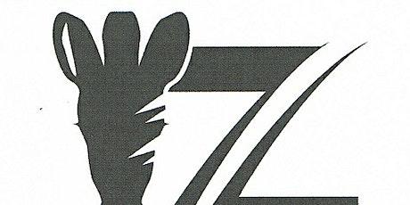 Zebra Dazzle 5K Walk/Run  tickets