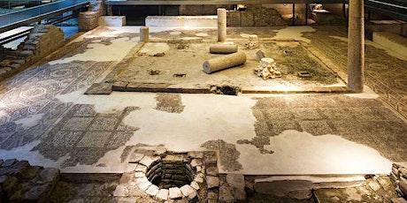 Free Tour de la Sevilla romana entradas