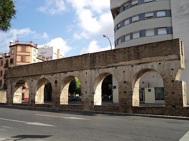 Imagen de Free Tour de la Sevilla romana