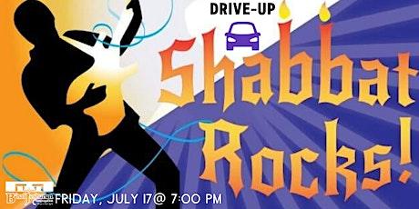 Drive-Up Shabbat Rocks! tickets