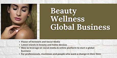 Beauty & Business tickets