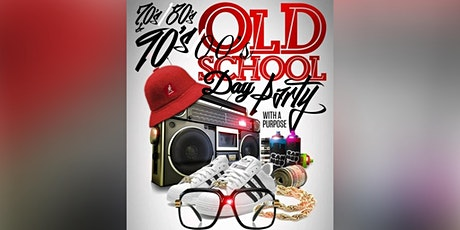 SUN 8.30.20 :: OLD SCHOOL DAY PARTY @ LYFE ATL tickets