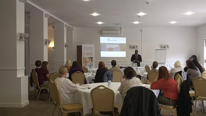Workshop York: Understanding & Treating Trauma & PTSD image