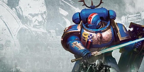 Games@PI Warhammer 40K 9th Ed Demo tickets
