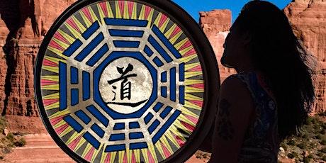 New Moon Drumming The Tao tickets