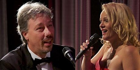 25 Jahre voice & piano - LIVE aus dem Le Pirate Tickets
