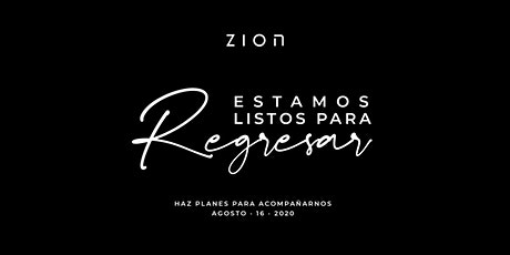 Zion boletos