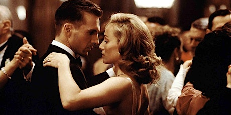 The English Patient tickets