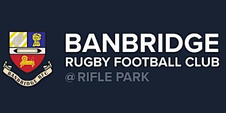 U16 Rugby Summer Camp tickets