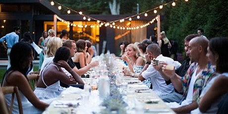 FRENCH CELEBRATION OUTDOOR PARTY tickets