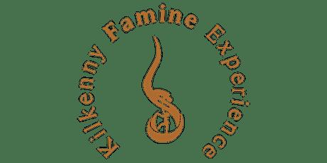 Kilkenny Famine Experience 2pm tickets