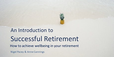 The Practical Guide to Successful Retirement tickets