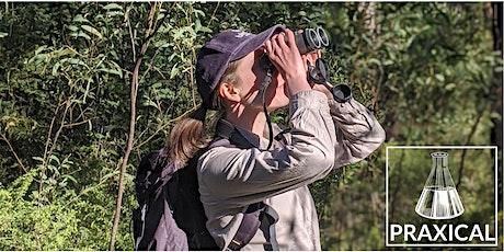 Conserving Endangered Species – Individual Online STEM Workshop tickets