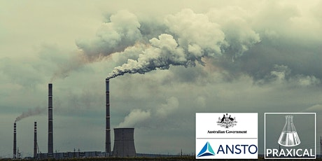 Monitoring Air Pollution – Online STEM Workshop tickets
