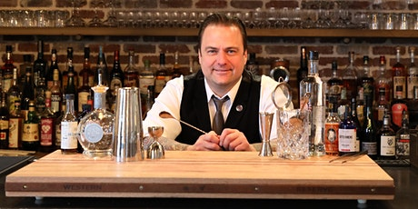 Mixology 101 - Western Reserve Distillers tickets