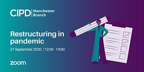 Restructuring in a pandemic | Webinar with Mills & Reeve LLP tickets