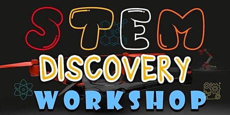 STEM DISCOVERY EMPOWERMENT SERIES tickets