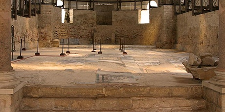 The Archaeology and History of Roman and Medieval Sicily tickets